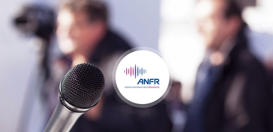 ANFR chatbot