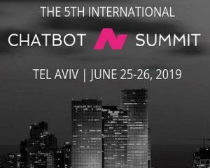 evenement chatbot tel aviv speaker dydu