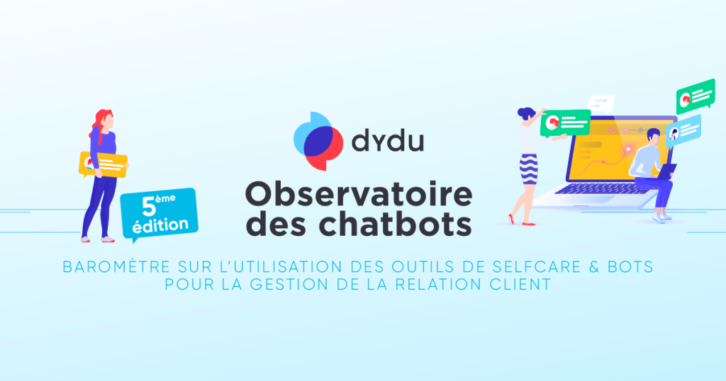 chatbots, selfcare, bots, gestion, relation client